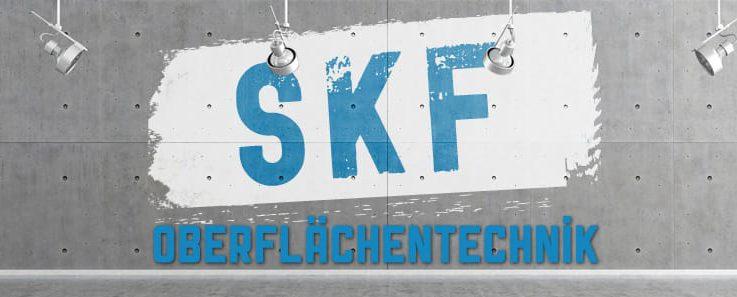 SKF Oberflächentechnik